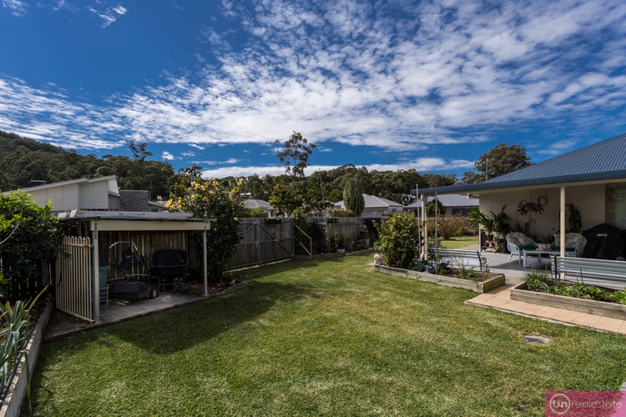 Real Estate in North Boambee Valley