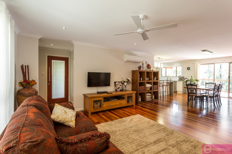 Open for inspection in Boambee East