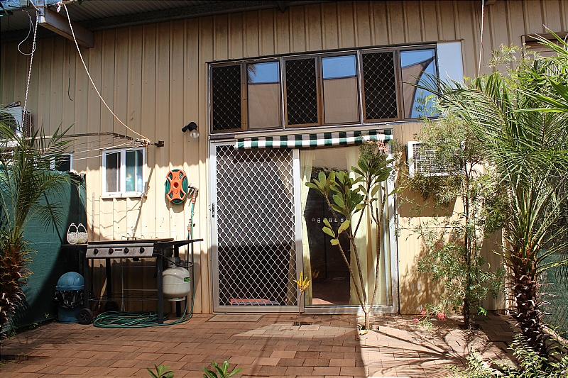 Open for inspection in Yarrawonga