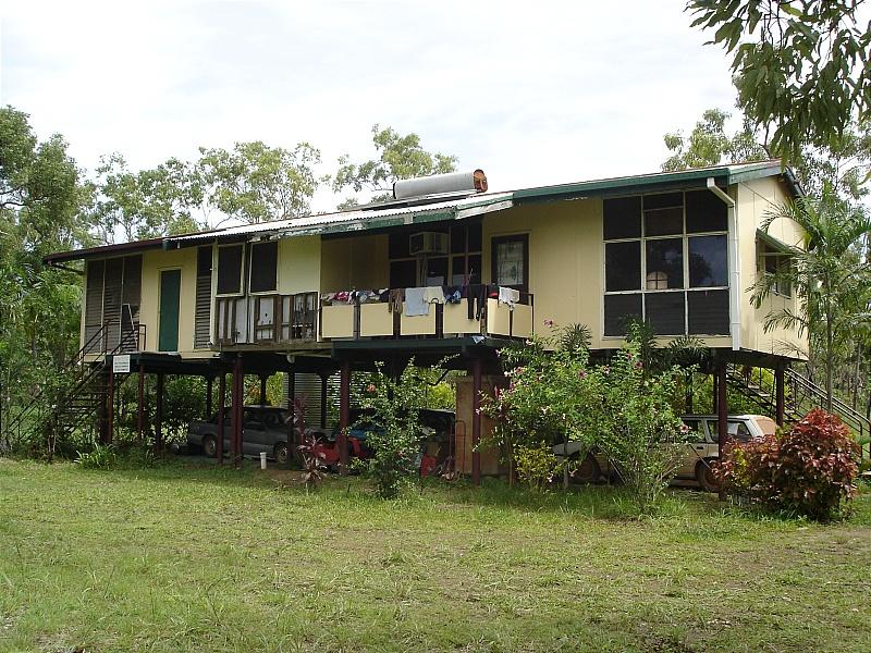 Darwin River real estate Sold