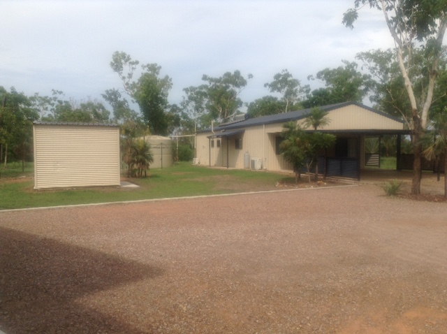 Berry Springs Properties For Sale