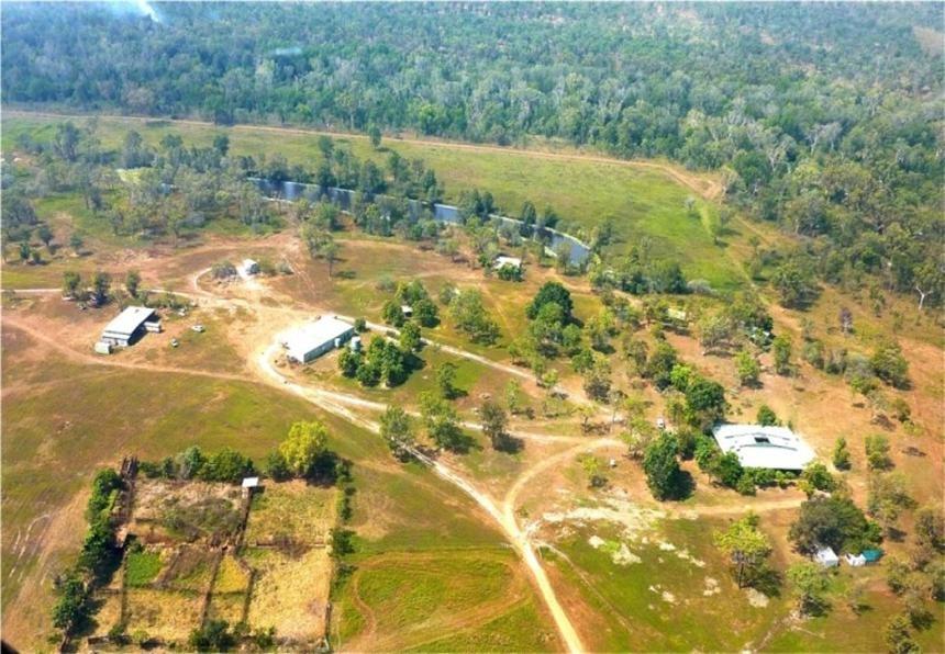 Pine Creek Properties For Sale