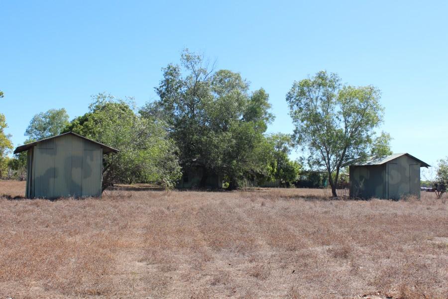 Real Estate in Pine Creek
