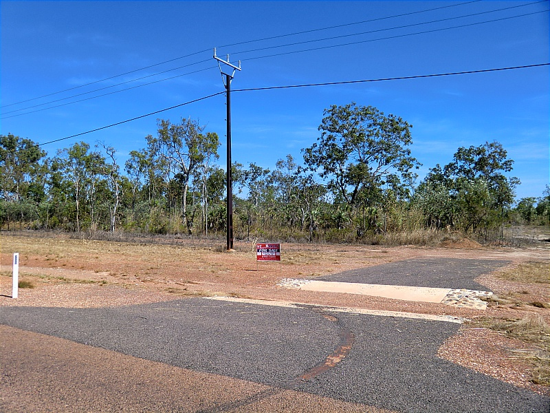 Property Sold in Darwin River